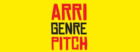 ARRI GENRE PITCH