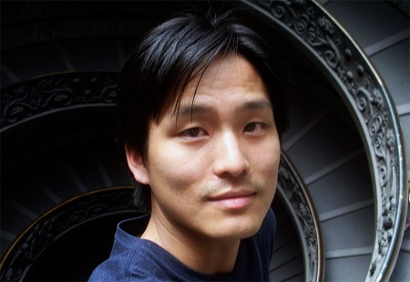Huan Vu, Gründer des NEUEN DEUTSCHEN GENREFILM