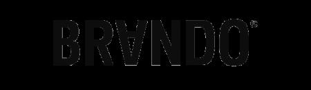 BRANDO - Logo