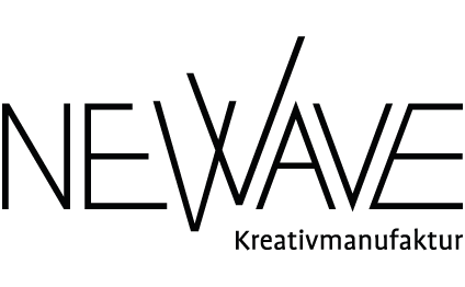 NEW WAVE - Logo