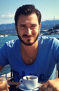 Milos Savic