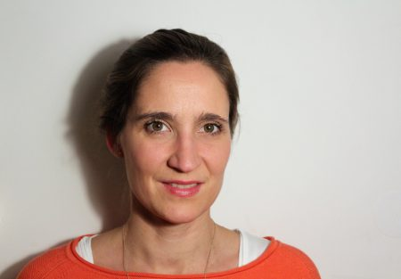 Annette Schimmelpfenning