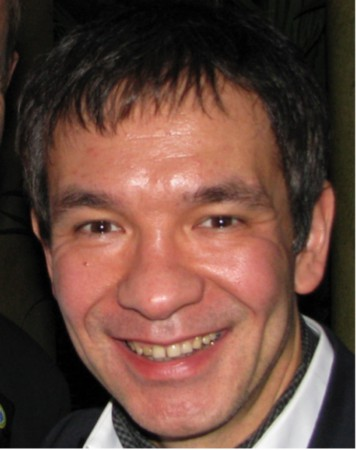 Rainer Matsutani - Spides