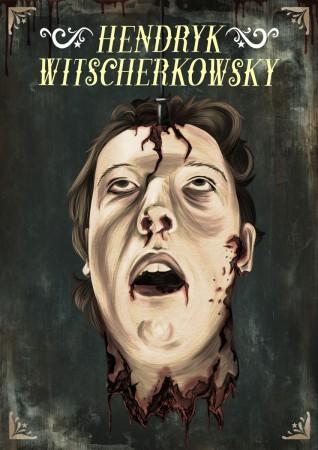Hendryk Witscherkowsky - The Last Show