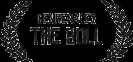 The Boll - Genrenale3 -  Lorbeerkranz