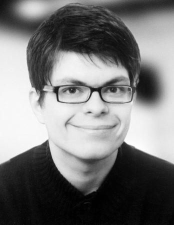 Matthias Noe - Macher von VORM LINDIG